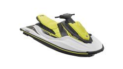 Waverunners Yamaha EX, Yamaha EX, Водный мотоцикл Yamaha EX, гидроцикл Yamaha EX