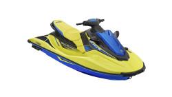 Waverunners Yamaha EXR, Водный мотоцикл Yamaha EXR, гидроцикл Yamaha EXR