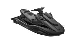 Yamaha FX SVHO, Водный мотоцикл Yamaha FX SVHO, гидроцикл Yamaha FX SVHO, Yamaha FX