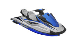 Yamaha VX, Yamaha VX Cruiser HO, Yamaha VX Cruiser High Output, Водный мотоцикл Yamaha VX Cruiser HO, гидроцикл Yamaha VX Cruiser HO