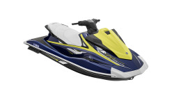 Waverunners Yamaha VX Deluxe, Yamaha VX Deluxe, Водный мотоцикл Yamaha VX Deluxe, гидроцикл Yamaha VX Deluxe