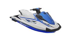 Waverunners Yamaha VX, Yamaha VX, Водный мотоцикл Yamaha VX, гидроцикл Yamaha VX, Yamaha VX1100