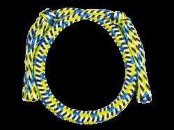 Bungee Extension Jobe, 211917022, 210210001, веревка для буксировки водных аттракционов, буксировочная веревка для водных аттракционов, банджи для лодки, банджи для плюшки, Эластичная веревка для буксировки водных аттракционов