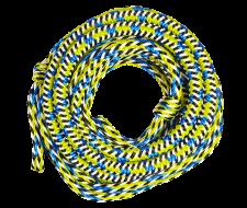 Bungee Rope JOBE, 211917023, 211917023, веревка для буксировки водных аттракционов, буксировочная веревка для водных аттракционов, банджи для лодки, банджи для плюшки, Эластичная веревка для буксировки водных аттракционов