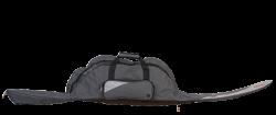 Padded Slalom Ski Bag 65 JOBE, 221117002, Защитный чехол для водных лыж, Чехол для слаломной водной лыжи, чехол для монолыжи, сумка для слаломной водной лыжи, сумка для монолыж