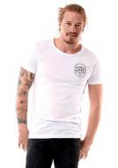 Craft T-Shirt Men White JOBE, 565118004, JOBE 565118004, футболка, Футболка мужская, Футболка мужская спортивная, Футболка JOBE, фирменная футболка JOBE