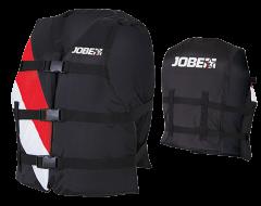 Universal Vest Red JOBE, 240411006, Жилет спасательный унисекс, Жилет страховочный unisex, Жилет страховочный, Жилет спасательный
