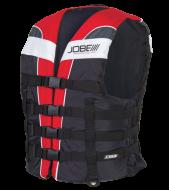Жилет спасательный Progress Dual Vest Red JOBE 244813005