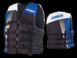 Progress Dual Vest Blue JOBE, 244815010, Жилет спасательный унисекс, Жилет страховочный unisex, Жилет страховочный, Жилет спасательный