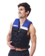 Dual Vest Blue JOBE, 244817573, Жилет спасательный унисекс, Жилет страховочный unisex, Жилет страховочный, Жилет спасательный