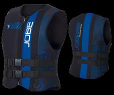 Progress Neo Vest Men Blue JOBE, 244913002, Жилет страховочный мужской, Жилет страховочный, Жилет спасательный