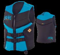 Impress Segmented Neo Vest Men Blue JOBE, 244915024, Жилет страховочный мужской, Жилет страховочный, Жилет спасательный