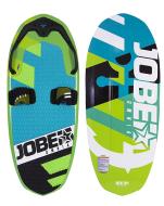 Omnia Multi Position Board JOBE , мультидоска, Omnia JOBE, 252317107, JOBE 252317107, Omnia JOBE, Omnia, Универсальная доска для катания за катером, водная доска, вейк, доска, лыжи, вейкскейт, вейксерф