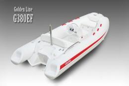 Надувная лодка - GRAND Golden Line G380EF