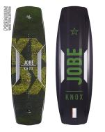 Knox Premium Wakeboard JOBE, 272317230 JOBE, 272317230, Knox Premium Wakeboard, доска, вейкборд, вейк, доска для вейкбординга, доска для катания, Wake, Wakeboard