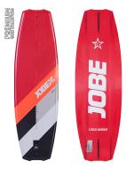 Logo Wakeboard Premium JOBE, Logo Premium Wakeboard JOBE, 272317234 JOBE, 272317234, Logo Premium Wakeboard, доска, вейкборд, вейк, доска для вейкбординга, доска для катания, Wake, Wakeboard