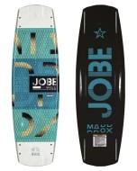 Maddox Wakeboard Premium JOBE, 272318231 JOBE, 272318231, Maddox Wakeboard, доска, вейкборд, вейк, доска для вейкбординга, доска для катания, Wake, Wakeboard