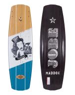 Maddox Wakeboard JOBE, 272517231 JOBE, 272517231, Maddox Wakeboard, доска, вейкборд, вейк, доска для вейкбординга, доска для катания, Wake, Wakeboard