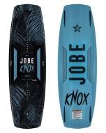 Knox Wakeboard JOBE, 272518230 JOBE, 272518230, Knox Wakeboard, доска, вейкборд, вейк, доска для вейкбординга, доска для катания, Wake, Wakeboard