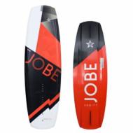 Vanity 141 Wakeboard Package JOBE, 278915002, JOBE 278915002, JOBE 272715002, 272715002, Комплект для вейкбординга, Вейкборд + крепление, Комплект для вейкборда, вейк, вейкборд, Wakeboard, вейкборд Jobe, Wakeboard Jobe
