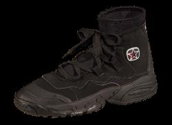 Neoprene Boots Black Head JOBE, Neoprene Boots Black JOBE, 300812002, JOBE 300812002, Неопреновые ботинки, обувь для воды, обувь для водного спорта, ботинки для воды, неопреновая обувь