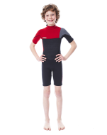Boston Shorty 2mm Red Wetsuit Youth JOBE, 303617352, Гидрокостюм, Гидрокостюм детский, Мокрый гидрокостюм, Гидрокостюм неопреновый jobe, Гидрокостюм неопреновый, Гидрокостюм неопреновый детский, Гидрокостюм короткий детский, Гидрокостюм детский короткий Jobe, гидрокостюм юношеский
