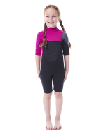 Boston Shorty 2mm Pink Wetsuit Youth JOBE, 303617353, Гидрокостюм, Гидрокостюм детский, Мокрый гидрокостюм, Гидрокостюм неопреновый jobe, Гидрокостюм неопреновый, Гидрокостюм неопреновый детский, Гидрокостюм короткий детский, Гидрокостюм детский короткий Jobe, гидрокостюм юношеский