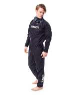 Ruthless Dry Suit JOBE, DrySuit JOBE, 303717001, Гидрокостюм, Гидрокостюм сухой, Гидрокостюм нейлоновый мужской, Гидрокостюм нейлоновый jobe, Гидрокостюм мужской длинный, Гидрокостюм мужской Jobe, зимний гидрокостюм