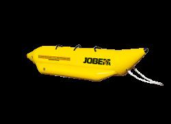 Banana Watersled 3P JOBE, Multi Rider JOBE, JOBE 320312001, водный аттракцион банан, водные аттракционы, надувные аттракционы, аттракционы jobe, аттракцион банан, Водный банан, надувной банан, водные сани