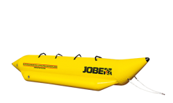 Watersled 4P JOBE, Multi Rider JOBE, JOBE 320412001, водный аттракцион банан, водные аттракционы, надувные аттракционы, аттракционы jobe, аттракцион банан, Водный банан, надувной банан, водные сани