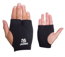 Palm Protectors JOBE, 340807002, JOBE 340807002, Митенки, Перчатки для водных видов спорта, перчатки для гидроцикла, перчатки для гидры, перчатки для вейка, перчатки для водного спорта, перчатки для вейкборда, перчатки, gloves, перчатки JOBE, перчатки для водных лыж, перчатки без пальцев, неопреновые перчатки без пальцев