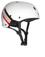 Achelos Helmet White JOBE, 370012003, JOBE 370012003, Шлем для водных видов спорта, шлем для гидроцикла, шлем для гидры, шлем для вейка, шлем для водного спорта, шлем для вейкборда, шлем, helmet, шлем JOBE, шлем для водных лыж, шлем для рафтинга, защитный шлем