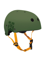 Slam Wake Helmet Army Green JOBE, 370015002, JOBE 370015002, Шлем для водных видов спорта, шлем для гидроцикла, шлем для гидры, шлем для вейка, шлем для водного спорта, шлем для вейкборда, шлем, helmet, шлем JOBE, шлем для водных лыж, шлем для рафтинга, защитный шлем