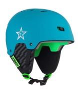 Base HelmetTeal Blue JOBE, 370017002, JOBE 370017002, Шлем для водных видов спорта, шлем для гидроцикла, шлем для гидры, шлем для вейка, шлем для водного спорта, шлем для вейкборда, шлем, helmet, шлем JOBE, шлем для водных лыж, шлем для рафтинга, защитный шлем