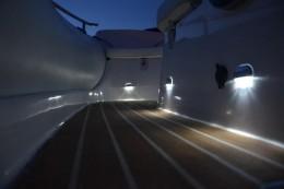 Светодиодные светильники дежурного освещения