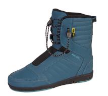 EVO Sneakers Darwin Blue JOBE, EVO Darwin Sneaker JOBE, JOBE 396817001, 396817001, EVO Darwin Sneaker, ботинки для вейкборда серии EVO, крепления для вейка EVO, Крепления для вейкборда, крепление для вейка