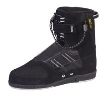 EVO Sneakers Drift Black JOBE, EVO Drift Sneaker JOBE, JOBE 396817002, 396817002, EVO Sneakers Men Pirate Black, EVO Drift Sneaker, ботинки для вейкборда серии EVO, крепления для вейка EVO, Крепления для вейкборда, крепление для вейка