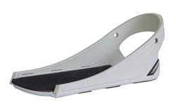 EVO Bindings Cool Grey JOBE, EVO Wakeboard Binding Cool Gray (Pair) JOBE, JOBE 397017002, 397017002, EVO Binding JOBE, крепления, крепление, нижнее крепление для вейка, крепление для вейкборда, крепление EVO