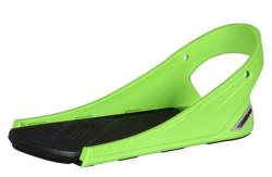 EVO Binding Lime Green JOBE, JOBE 397018003, 397018003, EVO Binding JOBE, крепления, крепление, нижнее крепление для вейка, крепление для вейкборда, крепление EVO