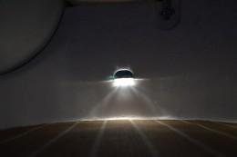 Светодиодный светильник дежурного освещения