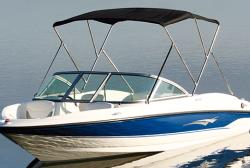 Addict Boat Bimini JOBE, Boat Bimini Alu UV Coated Nylon Top JOBE, 400816001, JOBE 400816001, Солнцезащитный тент на лодку, Bimini, Bimini на лодку, тент на лодку, тент на катер, солнцезащитный тент