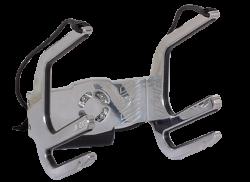 Addict Wakeboard|Kneeboard Rack JOBE, Wakeboard/Kneeboard Rack JOBE, JOBE 405613007, 405613007, Комбинированный держатель для вейкборда и ниборда, держатель для вейка, держатель для досок, крепление для досок на лодку