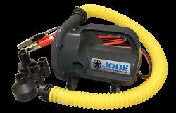 Turbo 12V Pump JOBE, JOBE 410007001, 410007001, JOBE 410017201, Водный насос, водный насос для лодки, водный насос для катера, насос