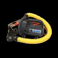 Турбонасос для надувных водных аттракционов или надувных лодок Turbo 12V Pump JOBE 410007001