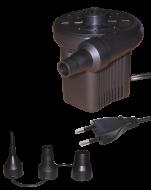 Air Pump 230V JOBE, 230V Air pump JOBE, воздушный насос для водных аттракционов, воздушный насос, воздушный компрессор, Воздушный насос для водных аттракционов, JOBE, 230V Air pump, 410500006, Воздушный насос 220 вольт, Электрический насос 220 вольт для надувных лодок, Электрический насос 220 вольт для надувных аттракционов