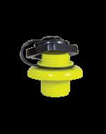 Клапан для надувных водных аттракционов, JOBE, Boston Valve, 410800024, Клапан для надувных аттракционов, Клапан наполнения, клапан наполнения jobe, клапан jobe