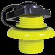 Boston Valve JOBE, 410800024, JOBE 410800024, Клапан для надувных водных аттракционов, Клапан для надувных аттракционов, Клапан наполнения, клапан наполнения jobe, клапан для плюшки jobe, универсальный клапан