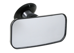 Suction Cup Mirror JOBE, Зеркало заднего вида для катера Suction Cup Mirror JOBE 420709001, 420709001, Зеркало заднего вида для катера, интерьерное зеркало, интерьерное зеркало заднего вида, интерьерное зеркало для катера, зеркало для катера, зеркало для лодки