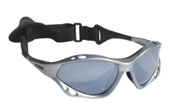 Knox Floatable Glasses Silver Polarized JOBE, Float Glasses Knox Silver Polarized JOBE, 426013001, JOBE 426013001, Солнцезащитные очки для катания на аквабайке, очки для водных видов спорта, очки для гидроцикла, очки для гидры, очки для вейка, очки для водного спорта, очки для вейкборда, очки, glasses, очки JOBE, очки для водных лыж, защитные очки, защита глаз, Солнцезащитные очки, очки поляризационные