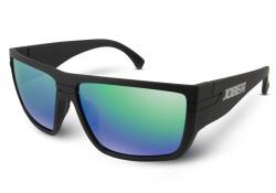 Beam Floatable Glasses Black-Green JOBE, Beam Floatable Glasses Black-Green, Beam Floatable Glasses, Glasses JOBE, 426018003, JOBE 426018003, Солнцезащитные очки для катания на аквабайке, очки для водных видов спорта, очки для гидроцикла, очки для вейка, очки для водного спорта, очки для вейкборда, очки, glasses, очки JOBE, очки для водных лыж, защитные очки, защита глаз, солнцезащитные очки, поляризационные очки